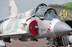 Đài Loan: Máy bay chiến đấu mất tích khi tham gia huấn luyện