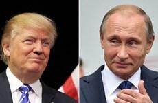 Nga xác nhận thời gian cuộc gặp giữa ông Putin và ông Trump ở Đà Nẵng