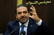 Liban yêu cầu Thủ tướng Saad Hariri trở về từ Saudi Arabia
