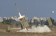 Syria: Phương Tây cung cấp nguyên liệu hạt nhân cho Israel