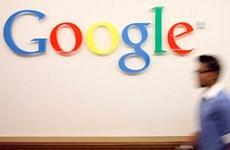 Giới chức Mỹ điều tra hoạt động kinh doanh của tập đoàn Google