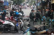Thái Lan lo ngại trước khả năng xâm nhập của các phần tử khủng bố