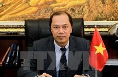 Việt Nam tham dự Đối thoại ASEAN-EU về phát triển bền vững