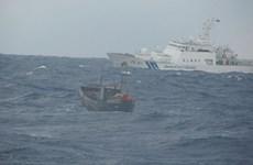 Phát hiện 3 thi thể trên tàu đánh cá Triều Tiên ở vùng biển Nhật Bản