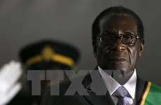 Zimbabwe: Cựu Tổng thống Mugabe và gia đình sẽ được đảm bảo an toàn