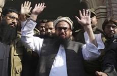 Mỹ lên tiếng cảnh báo Pakistan vụ thả thủ lĩnh khủng bố Hafiz Saeed
