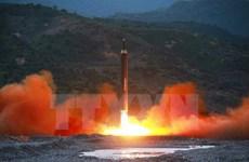 'Tên lửa mới của Triều Tiên vẫn thiếu công nghệ cần thiết'