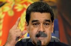 Tổng thống Venezuela Nicolas Maduro sẽ tái tranh cử vào năm 2018