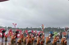 Indonesia: Sôi động cuộc đua thuyền buồm quốc tế Sail Sabang
