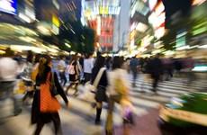 Căng thẳng trong công việc khiến phụ nữ Nhật Bản mắc bệnh lười yêu