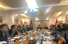 Tỉnh Phú Thọ tìm kiếm đầu tư từ các doanh nghiệp Hàn Quốc