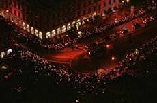 Kỷ niệm 25 năm cuộc tuần hành chống tư tưởng bài ngoại tại Đức