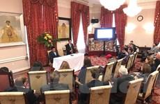 Nâng cao hiệu quả hoạt động của các tổ chức phi chính phủ tại Việt Nam
