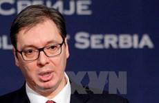 Serbia duy trì chính sách quân sự trung lập, không gia nhập NATO