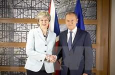 Vấn đề Brexit: Những kết quả của giai đoạn đàm phán thứ nhất