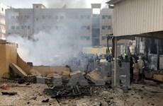 4 nhà báo thiệt mạng vì các cuộc không kích của liên quân Saudi Arabia