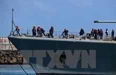 Vụ tàu ngầm Argentina mất tích: Tìm kiếm tại điểm nghi vấn mới