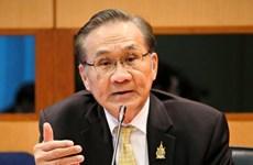 Thái Lan hoan nghênh Liên minh châu Âu nối lại tiếp xúc chính trị