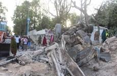 Nhiều tay súng Al-Shabaab bị tiêu diệt trong vụ không kích ở Somalia