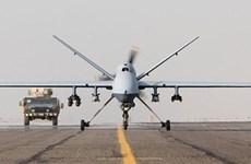 Australia đầu tư phát triển máy bay không người lái và robot