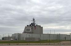Nhật Bản sẽ triển khai hệ thống phòng thủ tên lửa Aegis Ashore