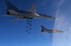[Video] Hạ viện Nga phê chuẩn thỏa thuận mở rộng căn cứ ở Syria