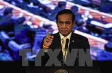 Thái Lan sẽ cho phép các đảng chính trị hoạt động trở lại