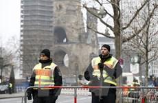 Nhiều nước tăng cường an ninh trước thềm Giáng sinh và Năm Mới