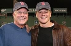 Matt Damon vắng mặt trong buổi ra mắt phim mới vì cha qua đời