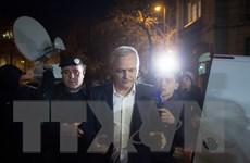 Đảng cầm quyền Romania đưa ra đề xuất gây tranh cãi về tham nhũng