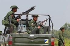 Myanmar gia hạn giới nghiêm tại Bắc Rakhine để tăng cường an ninh