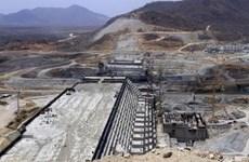 Ai Cập đề xuất WB làm trung gian vấn đề đập thủy điện Đại Phục Hưng