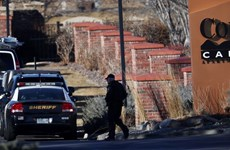 Mỹ: Xả súng nhằm vào cảnh sát đang làm nhiệm vụ gây nhiều thương vong