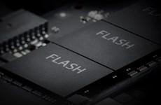 Tình trạng dư cung có thể khiến giá chip máy tính giảm trong năm 2018