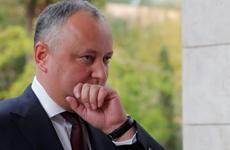 Tòa án Hiến pháp Moldova đình chỉ quyền lực của Tổng thống
