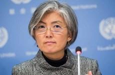 Hàn Quốc họp Hội đồng an ninh chuẩn bị cho đàm phán liên Triều