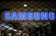 Samsung trở thành nhà sản xuất thiết bị bán dẫn số 1 thế giới