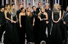 Yếu tố nữ quyền bao trùm giải thưởng điện ảnh Quả cầu Vàng 2018