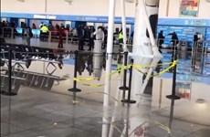Bão tuyết kỷ lục, sân bay JFK ở Mỹ rơi vào tình trạng hỗn loạn
