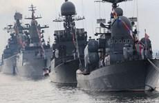 Tướng Estonia cáo buộc Nga chuẩn bị 'chiến tranh' chống NATO