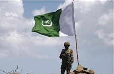 Ấn Độ: 138 binh sỹ Pakistan thiệt mạng trong xung đột biên giới