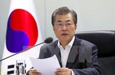 Hàn Quốc: Đảng bảo thủ ca ngợi chính sách Triều Tiên của Tổng thống