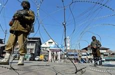 Ấn Độ đã tổ chức đối thoại cấp cố vấn an ninh quốc gia với Pakistan