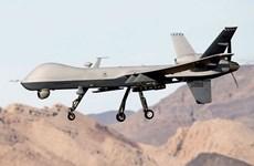 Mỹ sẽ điều một lượng lớn thiết bị bay không người lái tới Afghanistan