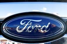 Tập đoàn Ford đầu tư 11 tỷ USD phát triển xe hybrid và xe điện