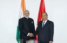 Những nền tảng vững chắc của quan hệ đối tác chiến lược ASEAN-Ấn Độ