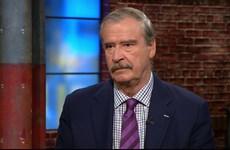 Cựu Tổng thống Mexico: Tường biên giới của Mỹ không có tác dụng