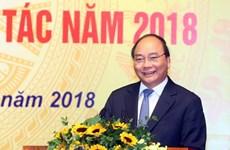 Thủ tướng Nguyễn Xuân Phúc: Việt Nam đổi mới, hội nhập và phát triển