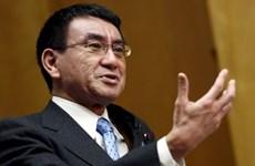 Quan chức Nhật Bản hối thúc thực hiện cơ chế liên lạc với Trung Quốc