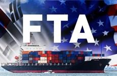Hàn Quốc, Mỹ bắt đầu vòng đàm phán thứ hai về sửa đổi FTA